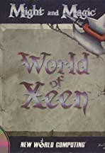 Might and Magic: World of Xeen