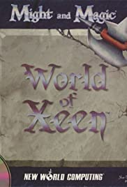 Might and Magic: World of Xeen Poster