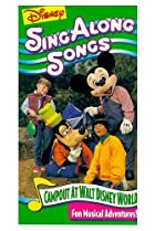 Image of Mickey's Fun Songs: Campout at Walt Disney World