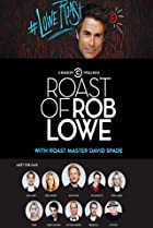 Image of Comedy Central Roast of Rob Lowe