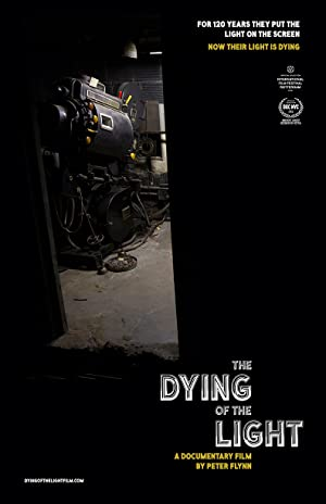 The Dying of the Light (2015)