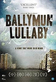 Ballymun Lullaby Poster