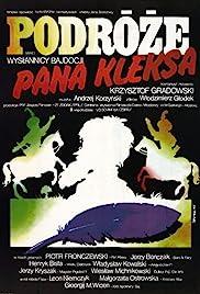 Podróze pana Kleksa Poster