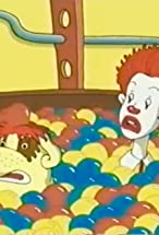 Primary image for The Wacky Adventures of Ronald McDonald: Scared Silly