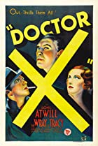 Image of Doctor X