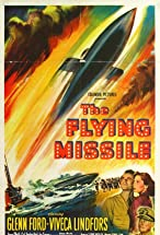 Primary image for The Flying Missile