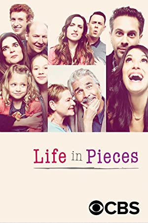 Life in Pieces Season 4 Episode 7