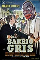 Image of Barrio Gris