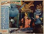 Alice in Wonderland(1933)