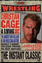 Image of TNA Wrestling: Instant Classic - The Best of Christian Cage