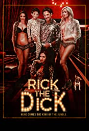 Rick the Dick Poster