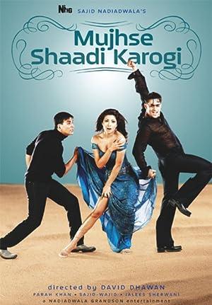 Mujhse Shaadi Karogi watch online