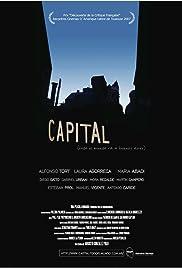 Capital (Todo el mundo va a Buenos Aires) Poster