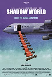 Shadow World Poster