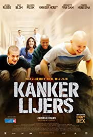 Kankerlijers (2014) Poster - Movie Forum, Cast, Reviews