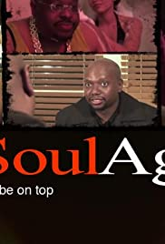 The Soul Agency Poster