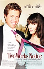 Two Weeks Notice(2002)