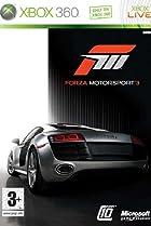 Image of Forza Motorsport 3