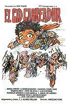 Image of El Cid cabreador