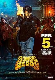Zombie Reddy (2021) poster