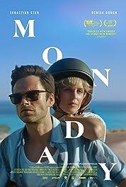 Monday (2020) poster