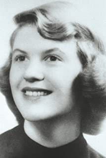 Sylvia Plath Picture