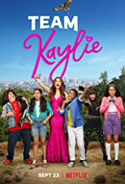Team Kaylie (Season 01 - English)