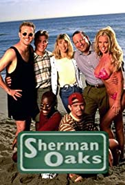 Sherman Oaks Poster - TV Show Forum, Cast, Reviews