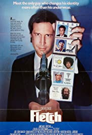 Fletch (1985) Poster - Movie Forum, Cast, Reviews