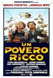 Un povero ricco Poster
