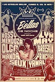 Bellas de Noche(2016) Poster - Movie Forum, Cast, Reviews