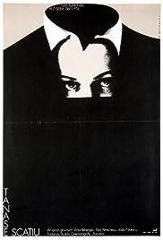 Tanase Scatiu Poster
