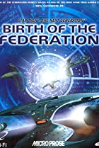 Image of Star Trek: Birth of the Federation