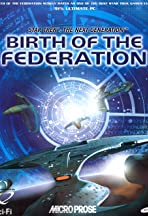 Star Trek: Birth of the Federation