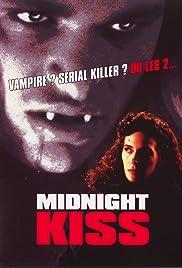 Midnight Kiss(1993) Poster - Movie Forum, Cast, Reviews