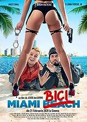 Miami Bici (2020) poster