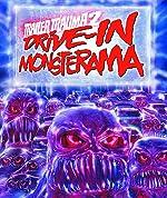 Trailer Trauma 2 Drive In Monsterama(2016)