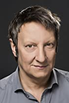 Image of Robert Lepage