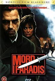 Mord i Paradis Poster