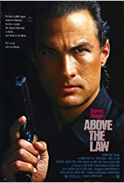 Watch Movie Above the Law (1988)