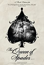 The Queen of Spades (1949) Poster - Movie Forum, Cast, Reviews