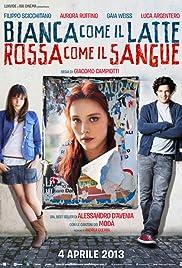 Bianca come il latte, rossa come il sangue(2013) Poster - Movie Forum, Cast, Reviews