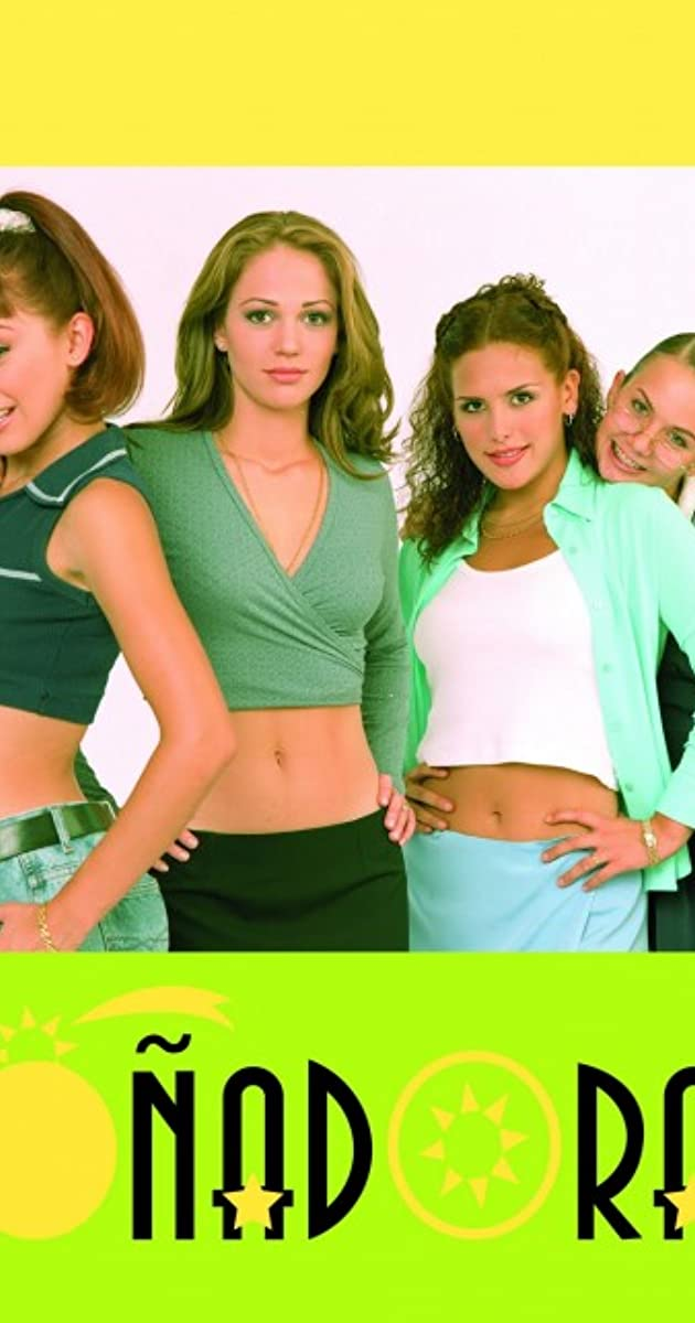 IMDb: My Top 40 Favorite Televisa Telenovelas of the Last 10 Years ...