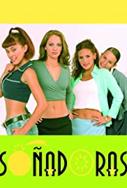 Soñadoras Poster - TV Show Forum, Cast, Reviews