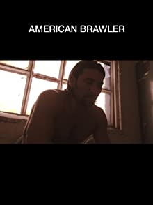 Poster American Brawler
