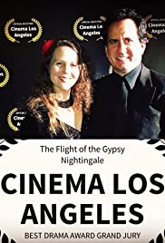 The Flight of the Gypsy Nightingale Poster