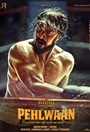Pehlwaan (Pailwaan) (Hindi)