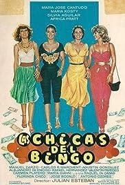 Las chicas del bingo Poster