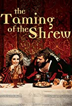 Primary image for The Taming of the Shrew