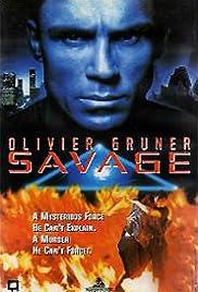 Savage(1996) Poster - Movie Forum, Cast, Reviews